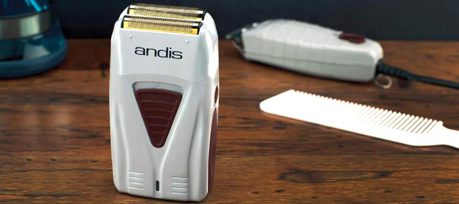 Elegir Afeitadora Andis