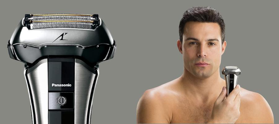 Elegir afeitadora Panasonic