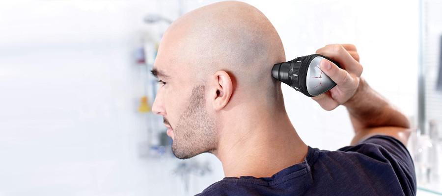 Comprar afeitadoras de cabeza