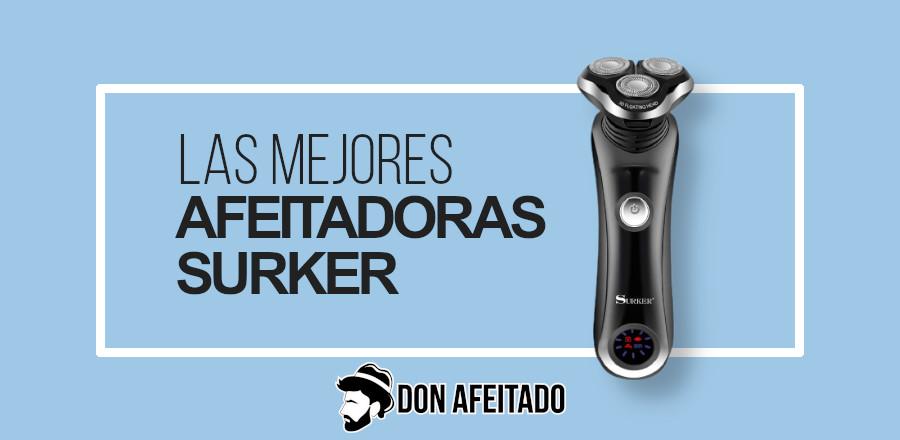 portada afeitadoras- Surker